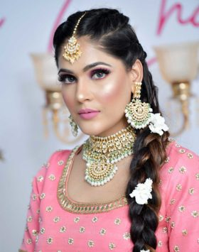 best makeup artist in gurgaon, best makeover artist in india, famous makeup artist in gurgaon, bridal makeup artist in gurgaon